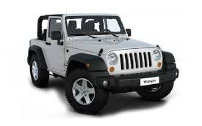Autos Balears Rent a Car - Grupo H1(Wrangler automatico)