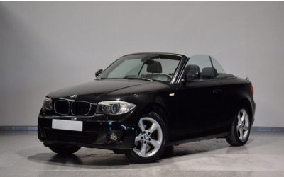 Autos Balears Rent a Car - BMW 118D or similar